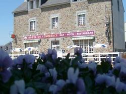 Hotel Restaurant Du Commerce La Gouesnière