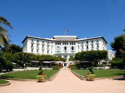 Hotel Grand-Hotel du Cap-Ferrat, A Four Seasons Saint-Jean-Cap-Ferrat