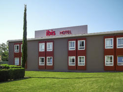 ibis Montelimar Nord MONTELIMAR