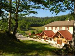 Hotel Hotel Du Col De La Machine Saint-Jean-en-Royans