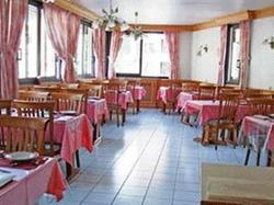 Hotel Le Centre Brides-les-Bains