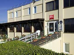 Hotel ibis Lyon Sud Saint Rambert d'Albon Saint-Rambert-d'Albon
