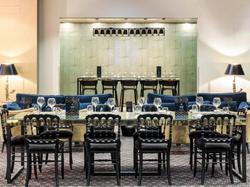 Gatsby Hôtel & Restaurant Chassieu