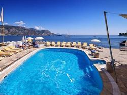Hotel La Voile d'or Saint-Jean-Cap-Ferrat