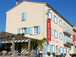 Hôtel du Midi Beaufort-sur-Gervanne