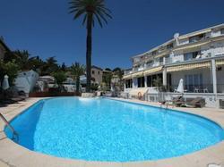 Hotel & Spa la Villa Cap Ferrat Saint-Jean-Cap-Ferrat