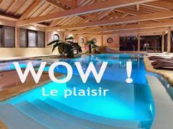 Le Menuire Chalet-Hôtel & Spa Les Menuires