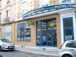Logis Institut Hotel Grenoble