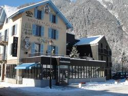 Hotel Les Lanchers Chamonix-Mont-Blanc