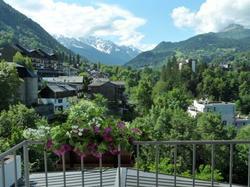 HOTEL VAL DESTE Saint-Gervais-les-Bains