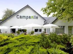 Campanile Aix-Les-Bains Aix-les-Bains