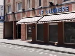 Hotel Le Lumière Lyon