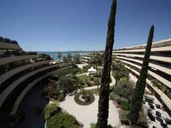 Hotel Holiday Inn Nice - Port St Laurent Saint-Laurent-du-Var