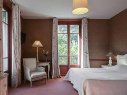 Hôtel Helvie - Chateaux et Hotels Collection Vals-les-Bains