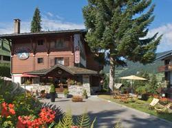Hotel Alp-Hôtel Megève
