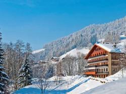 Hôtel Vacances Bleues Les Chalets du Prariand Megève