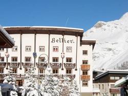 Bellier Val-d\'Isère