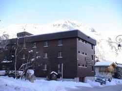 Le Danival Val-d\'Isère