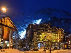 Hotel Tsanteleina Val-d\'Isère