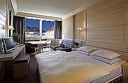 Hotel Le Ski dOr Tignes