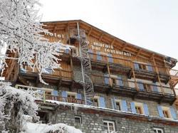 Hotel Le Marais Tignes