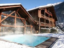 Le Hameau Albert 1er Chamonix-Mont-Blanc