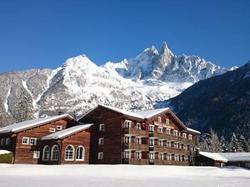 Hôtel Le Labrador Chamonix-Mont-Blanc