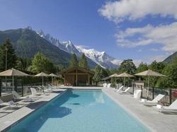 BestWestern Plus Excelsior Chamonix Hôtel & Spa Chamonix-Mont-Blanc