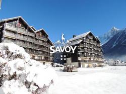Les Balcons du Savoy Chamonix-Mont-Blanc