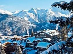 Le Lana Courchevel