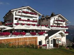 Hotel Le Chabichou Courchevel