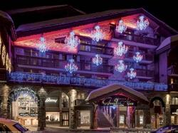 Grandes Alpes Private Hotel & Spa Courchevel