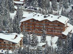 Hotel Les Ducs de Savoie Courchevel