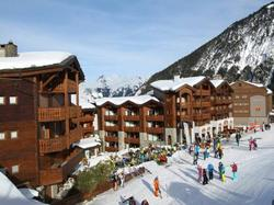 Hotel Club MMV Le Golf Courchevel