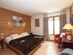 Hotel Chalets de La Meije La Grave