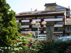 Résidence la Rénovation Thonon-les-Bains