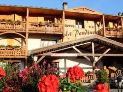 Hotel Hotel La Pendine Puy-Saint-Vincent