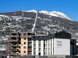 Parc Hotel Briançon