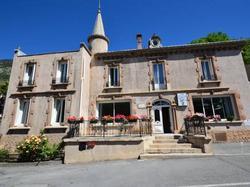 Hôtel Edelweiss Briançon