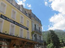 Hôtel de la Chaussée Briançon