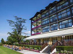 Hotel Hôtel Ermitage Evian-les-Bains