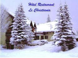 Hotel Christiania Restaurant & Spa La Salle les Alpes