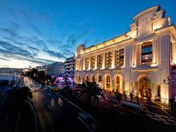 Hyatt Regency Nice Palais de la Méditerranée Nice