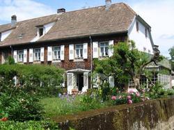 Hôtel-Résidence La Rubanerie La Claquette
