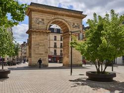 Quality Hotel Du Nord Dijon - Restaurant De La Porte Guillau Dijon