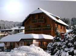 Chalet Hotel Régina Les Gets
