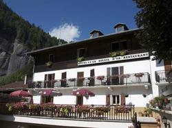 Hotel Le Soleil d'Or
