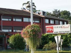 Hotel Forum Hotel Genas