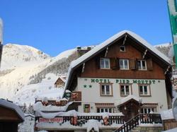 Hotel Le Pied Moutet Les-Deux-Alpes