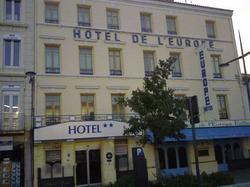 Hôtel de LEurope Valence
